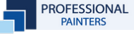 Professional painters Logo