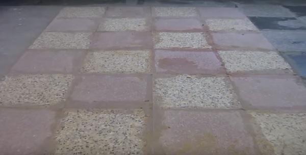 epoxy-terrazzo-installed-before-polishing