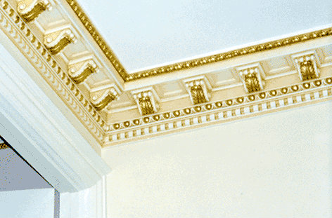 gold-leaf-cornice-fire-proofing